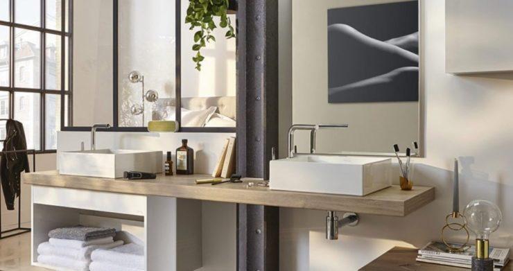Comment faire de votre salle-de-bain une pièce contemporaine ...