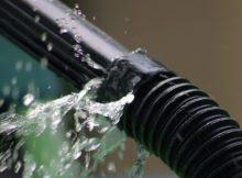 fuite d'eau que faire