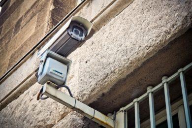 caméra surveillance wifi