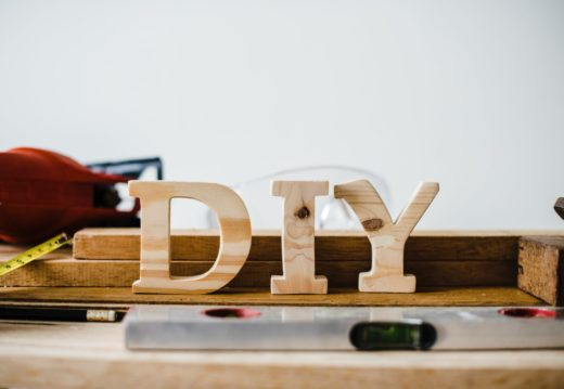 diy do-it-yourself
