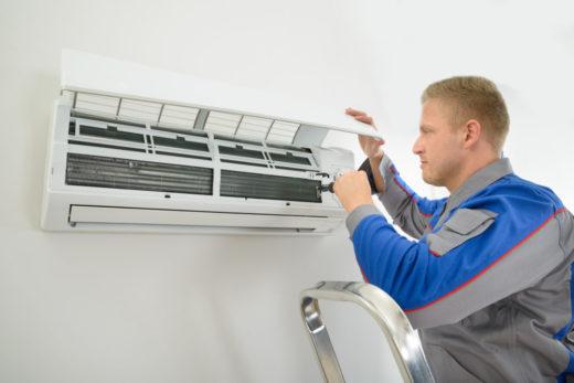 climatiseur maison