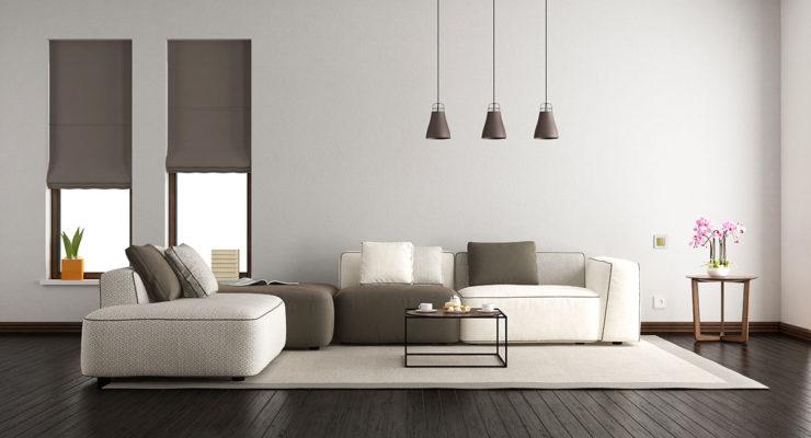 Comment créer un salon moderne ? - A brico