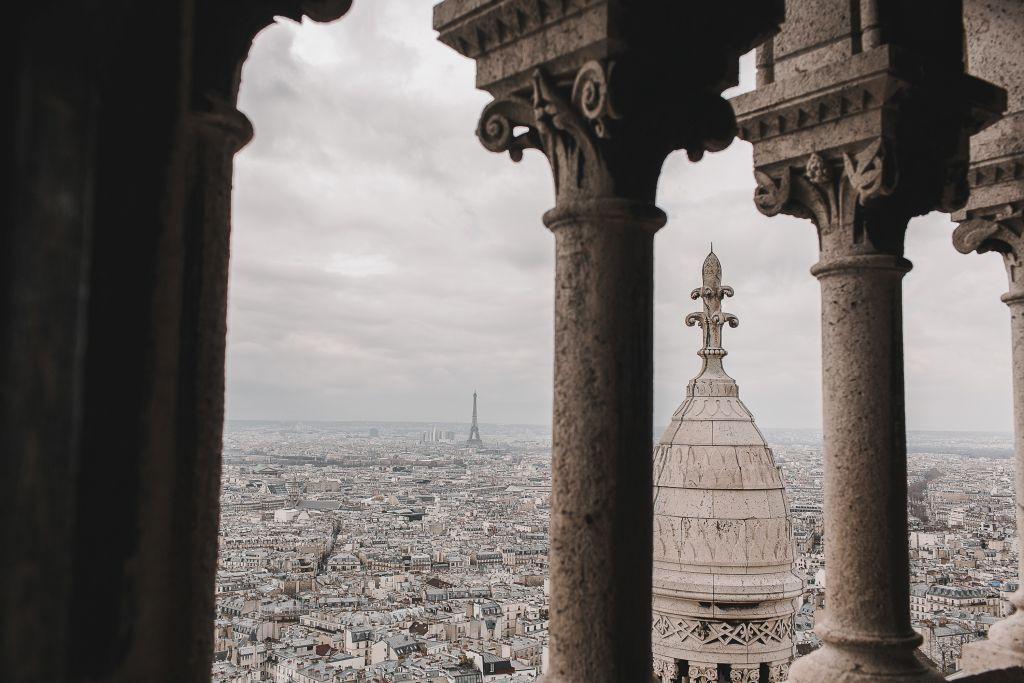 ville paris